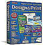 Design & Print Box shot from Avanquest Software