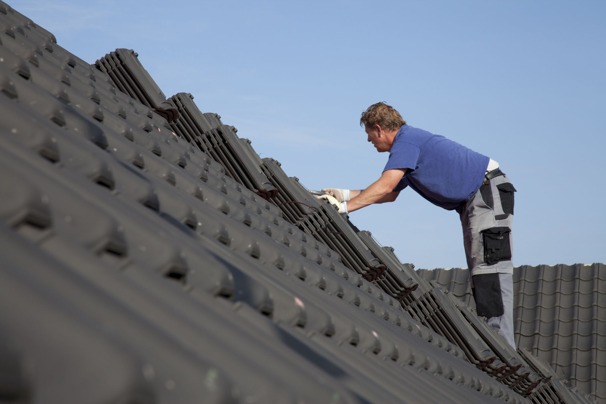 Top 7 Roofing Materials For Longevity