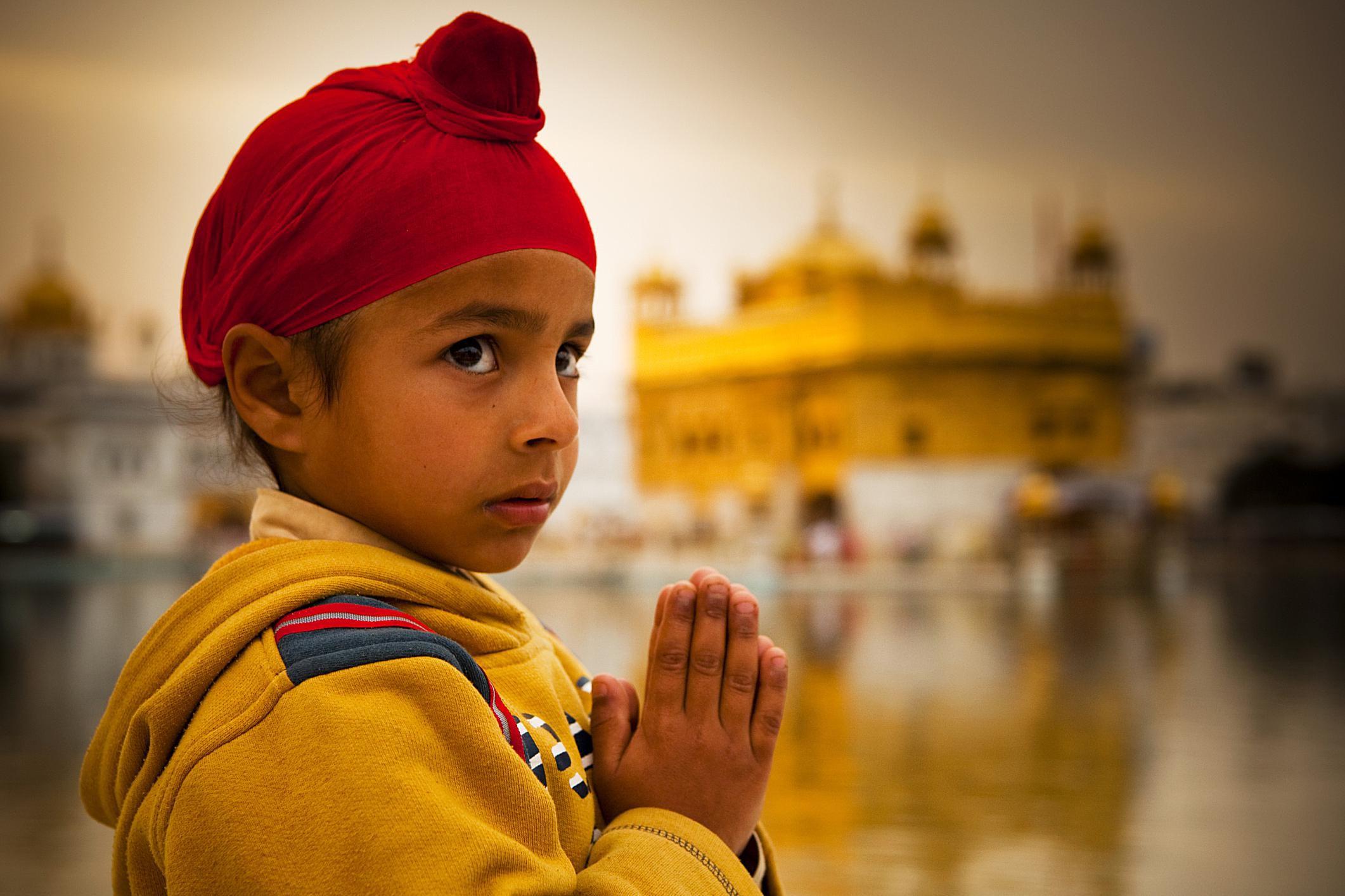 Do Sikhs Believe in Prayer? - Meditation in Sikhism
