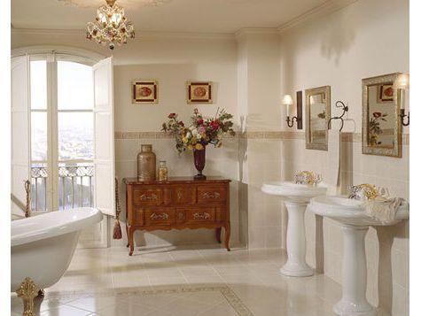 A 5-Star Hotel Bathroom? Or Your Bathroom?