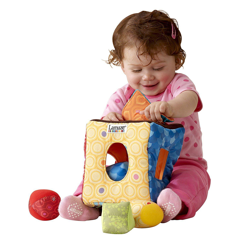 Grands jouets Lamaze pour les bébés en 2018