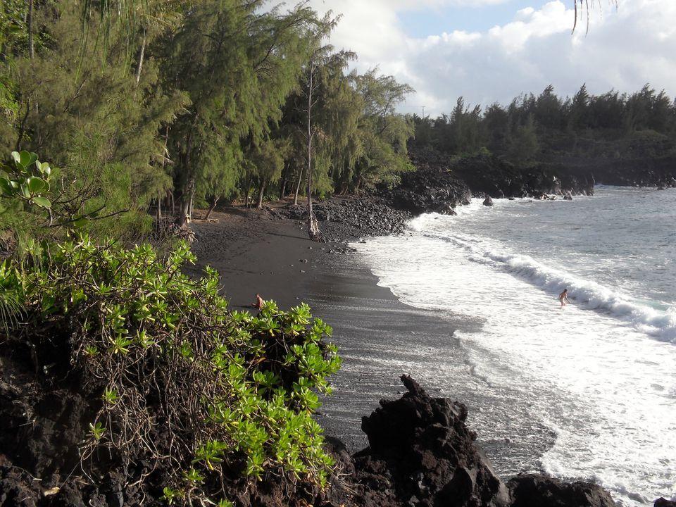 Hawaii Nude Beach Photo Gallery-2439