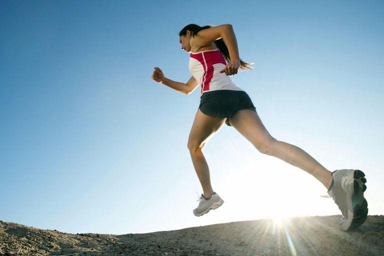 endurance and strength