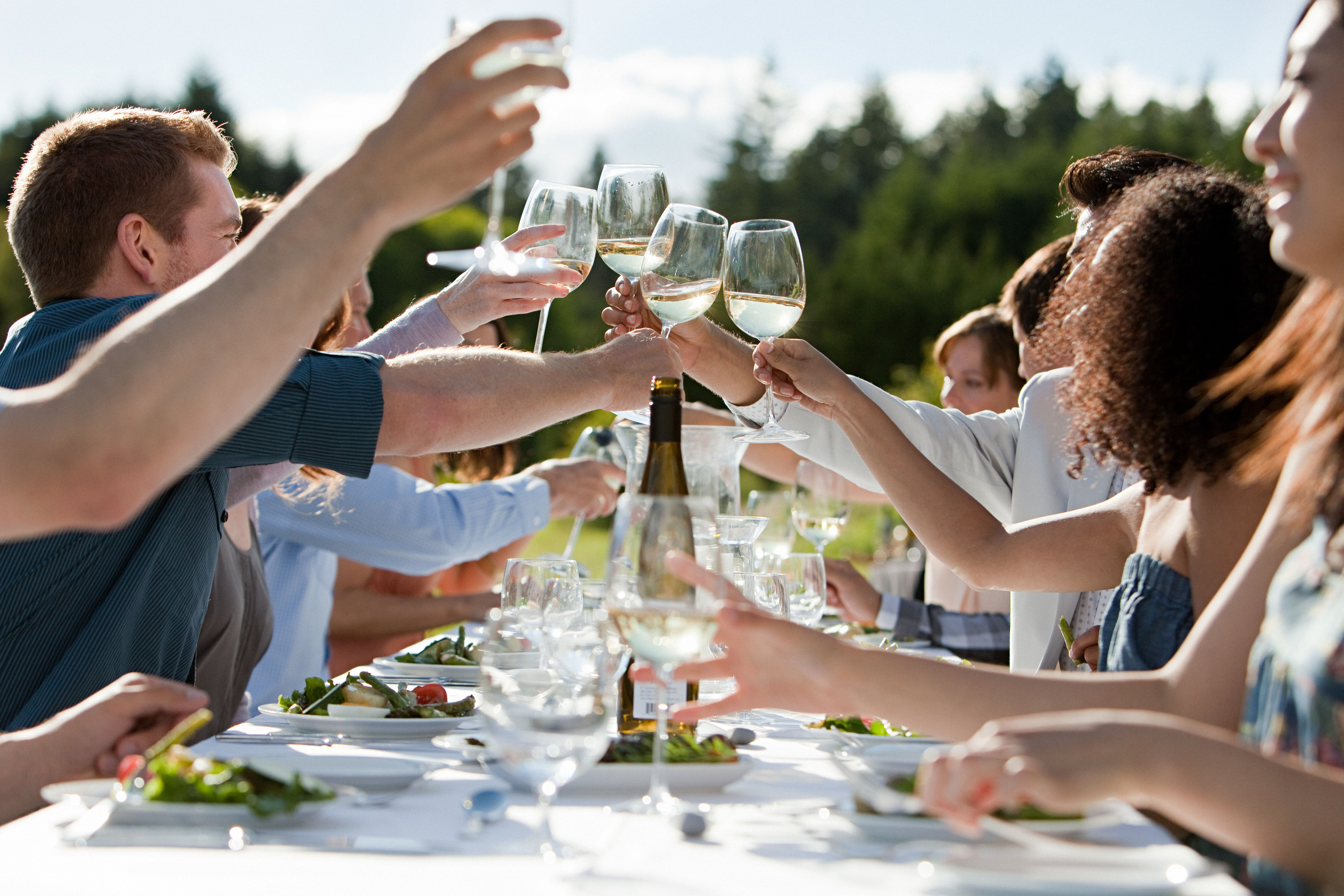 10 Great Chardonnay Wines For Under 15