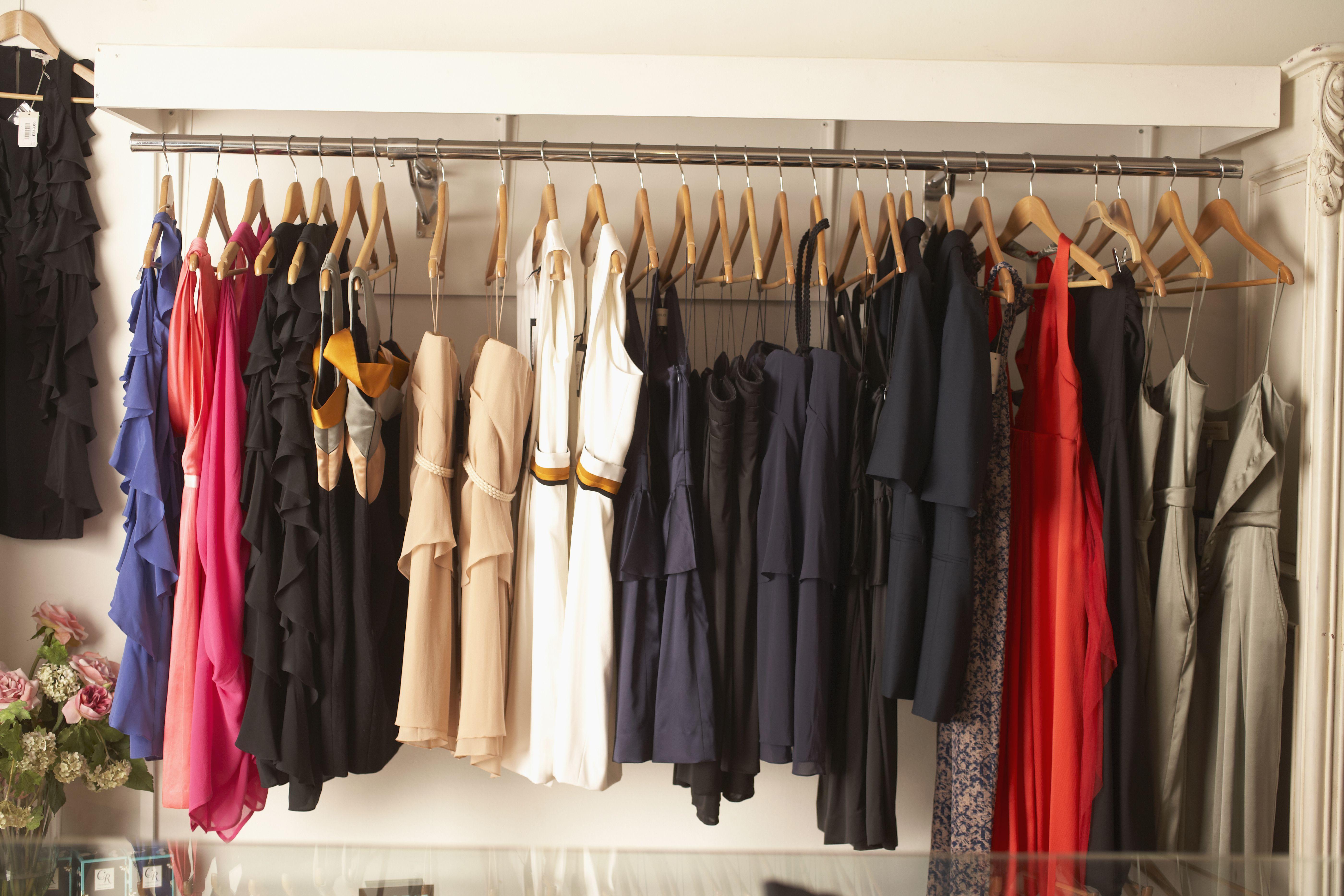 Size Uk To European Clothes