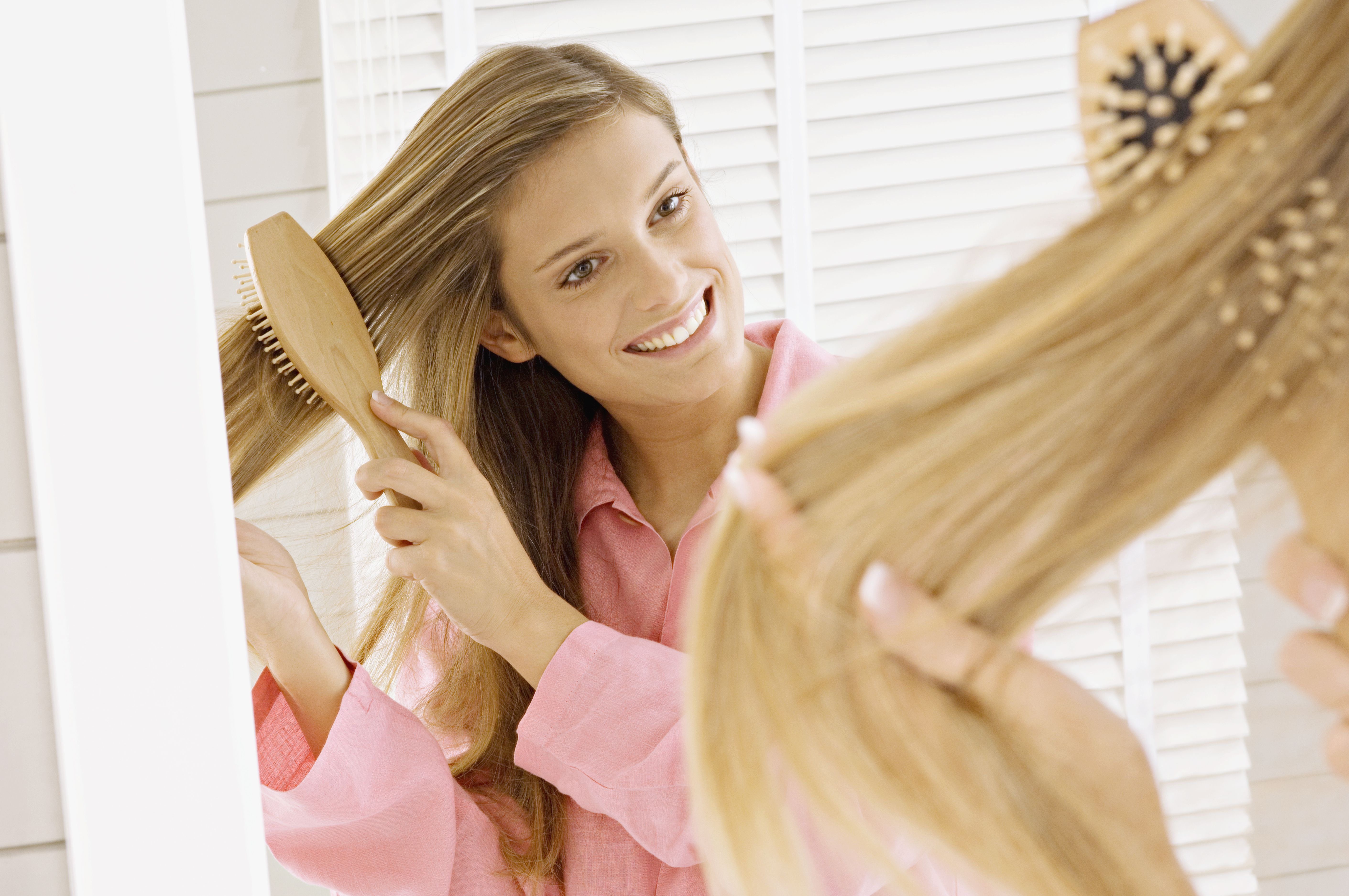 Want To Grow Out Your Natural Hair Color