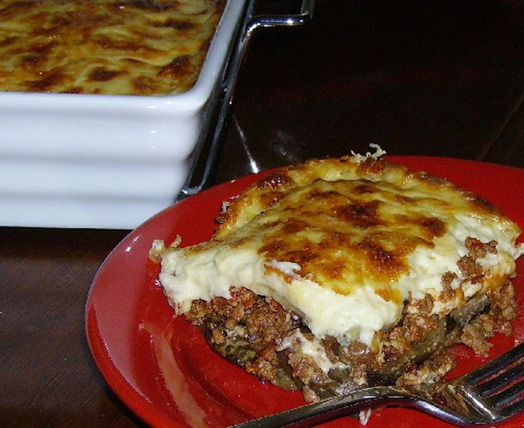 Classic greek dishes and recipes the 8 best greek comfort foods and recipes forumfinder Images
