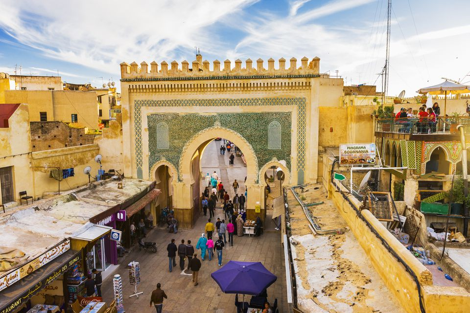 Best Places To Visit In Morocco - Morocco vacation