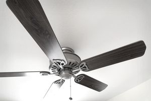 How to Install Remote Controlled Ceiling Fans