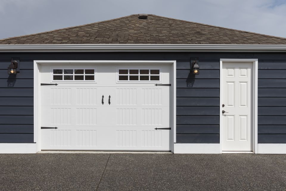 The 8 Best Garage Door Openers to Buy in 2018
