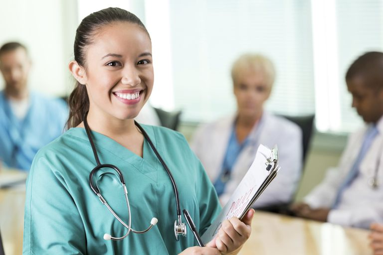 Medical Assistant Skills List Examples and Personality