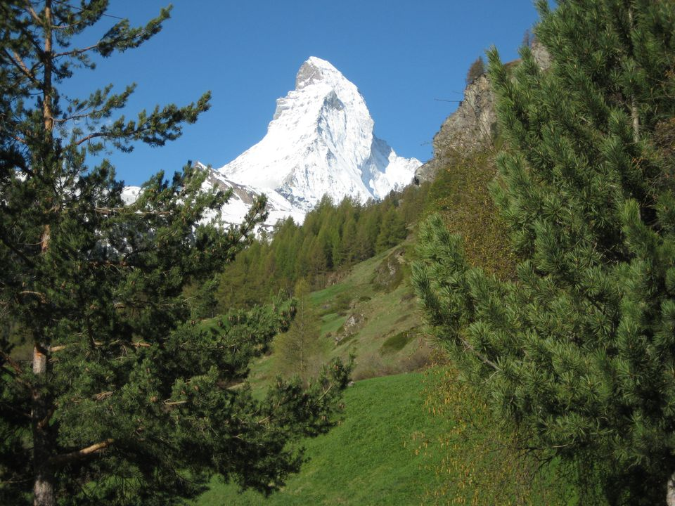 A guide to hiking in switzerland the grand tour of switzerland sciox Image collections