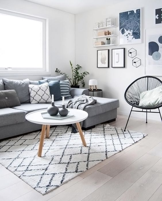 What is scandinavian design for Scandinavian furniture