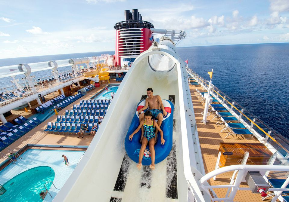 Tips And Tricks For A Cruising On The Disney Fantasy - Cruise ship tricks
