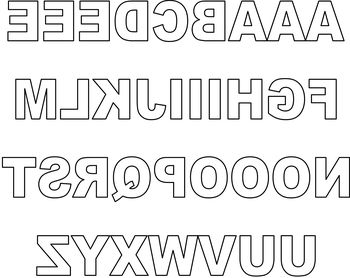 blockupper-56a843373df78cf7729d575e  Inch Block Letters O Template on block letter alphabet template, alphabet letter w template, block style letter format template, block letter font template,