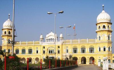 Gurudwara Nankana Sahib