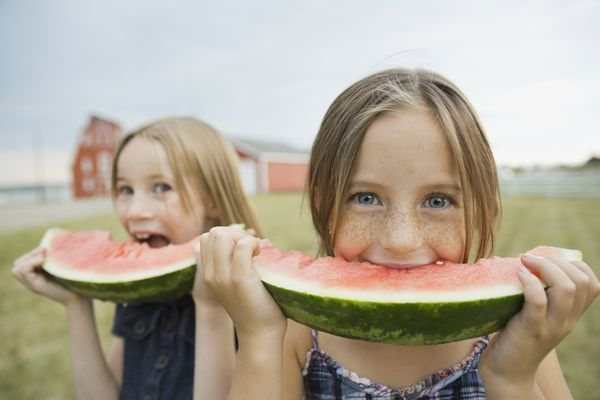 watermelon kids