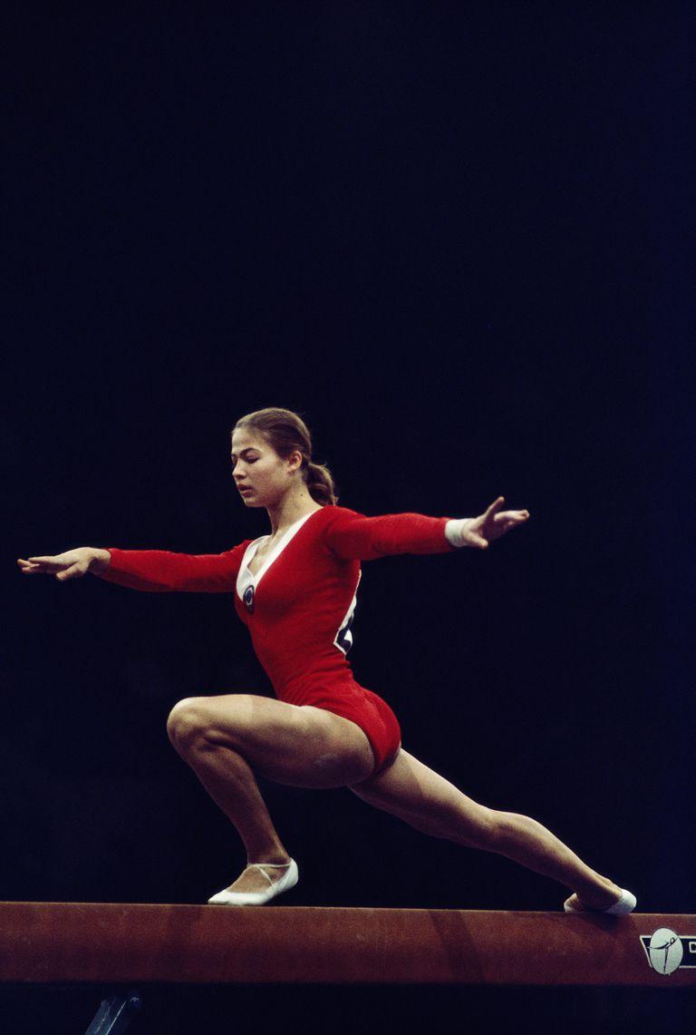 Ludmilla Tourischeva