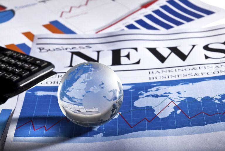 Trading on Economic News