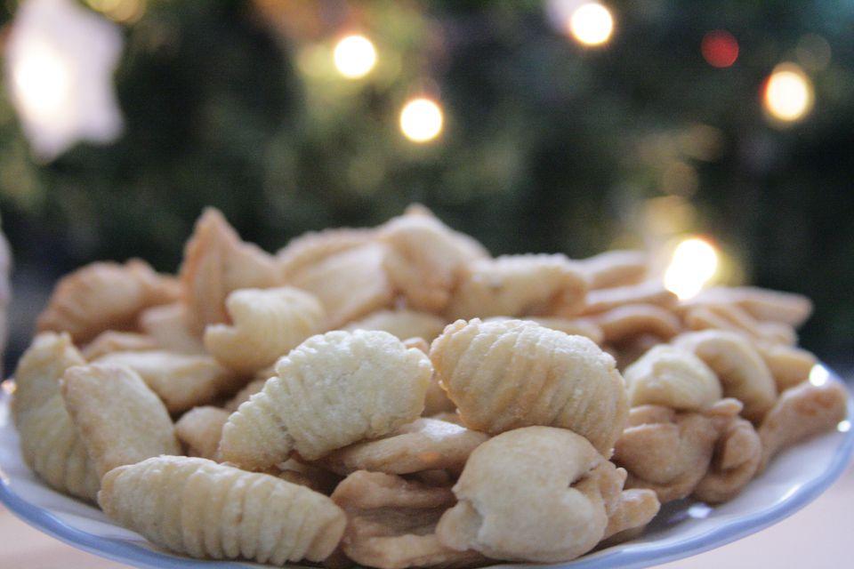 Kulkuls indian christmas sweet curls recipe forumfinder Choice Image