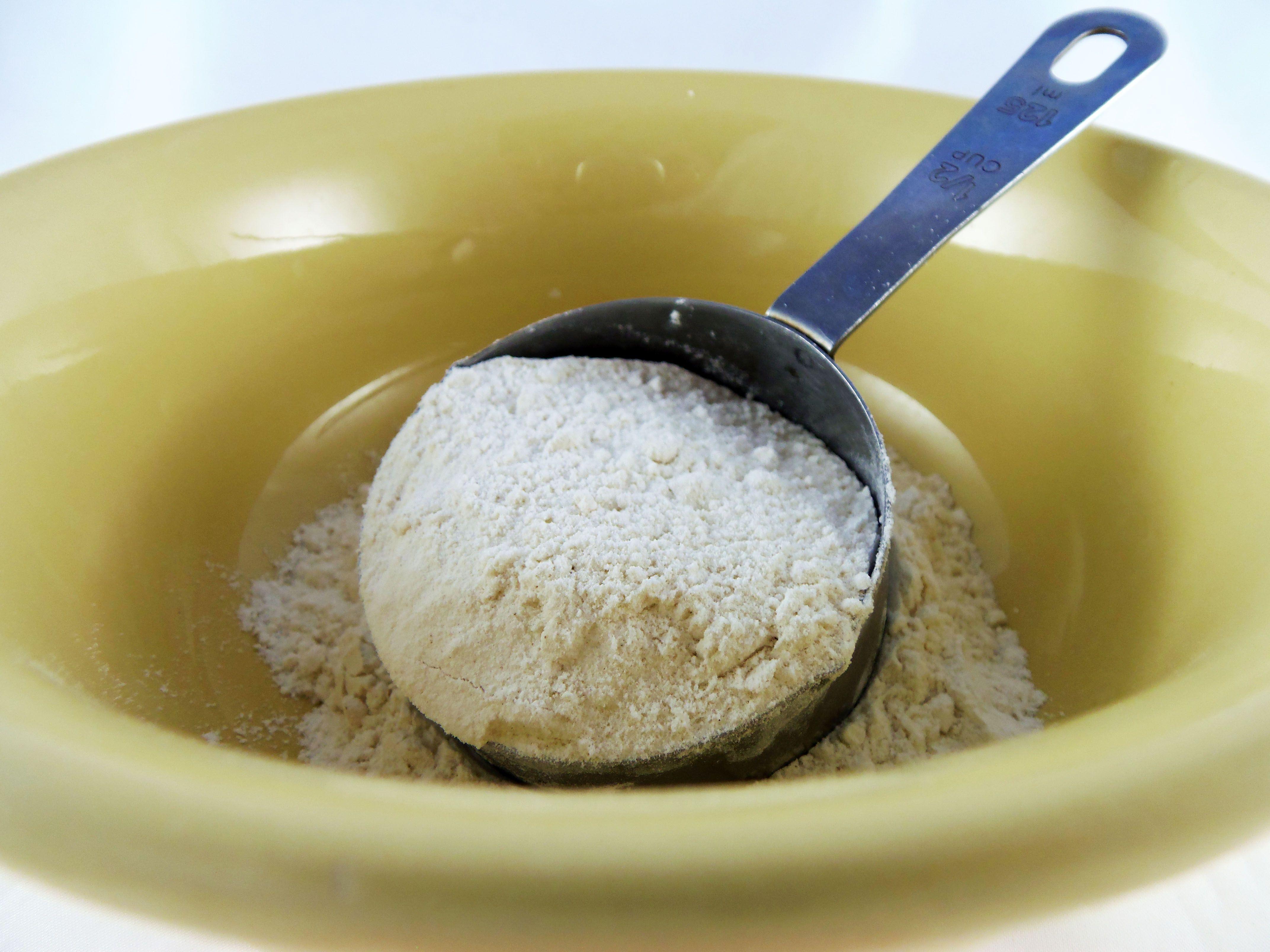 Artinya Cake Flour : Simple Recipe for Cake Flour Substitute