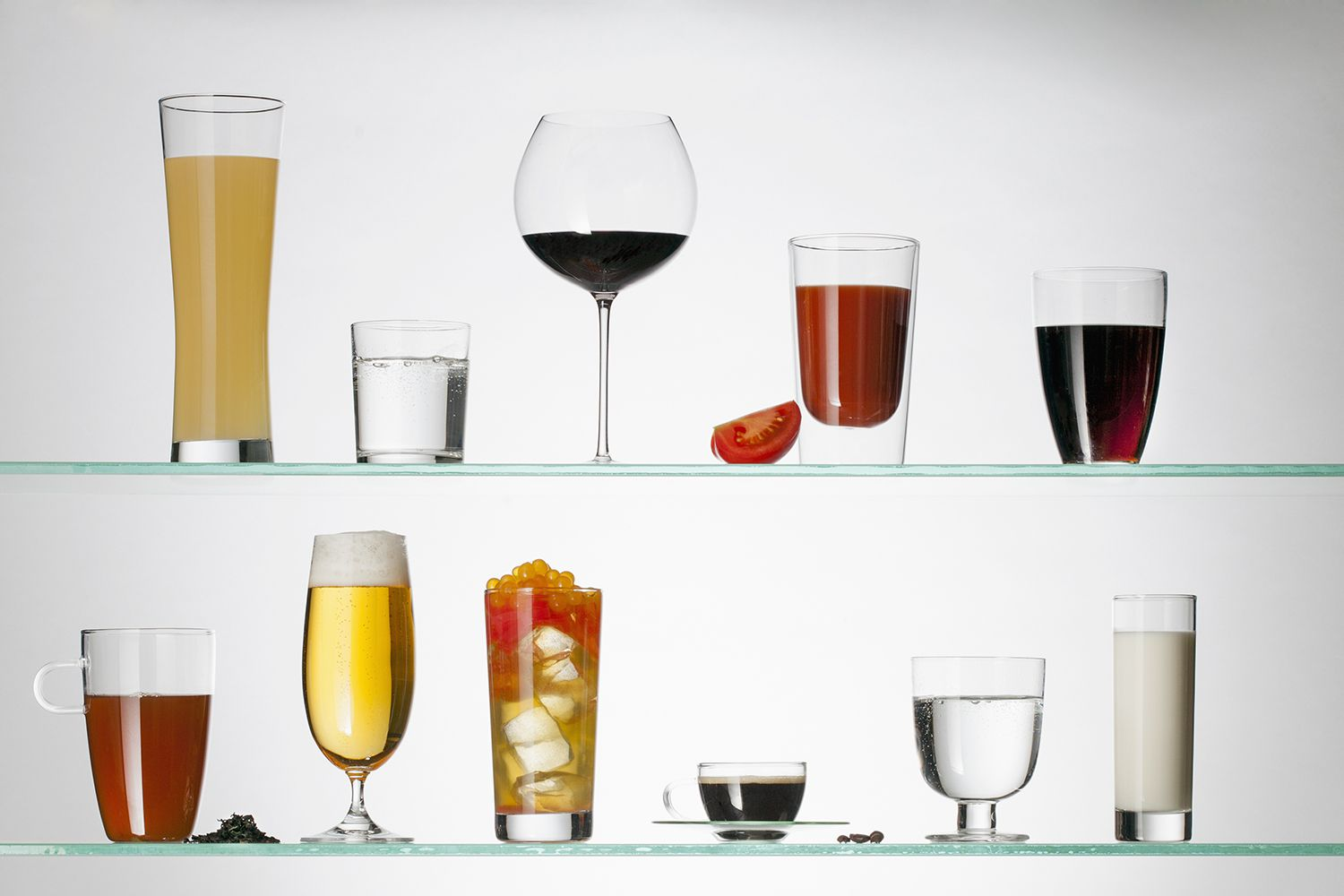 the types of glassware every bar needs. Black Bedroom Furniture Sets. Home Design Ideas