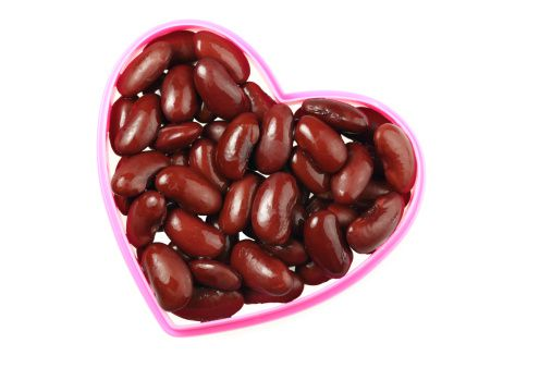 Consumir frijoles ayuda a controlar la glucemia y reduce la presión arterial