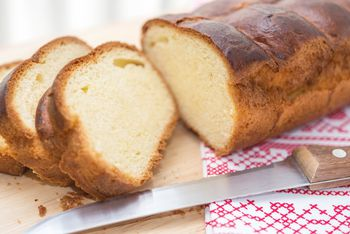 French Brioche Simple To Make And Simply Delicious To Eat