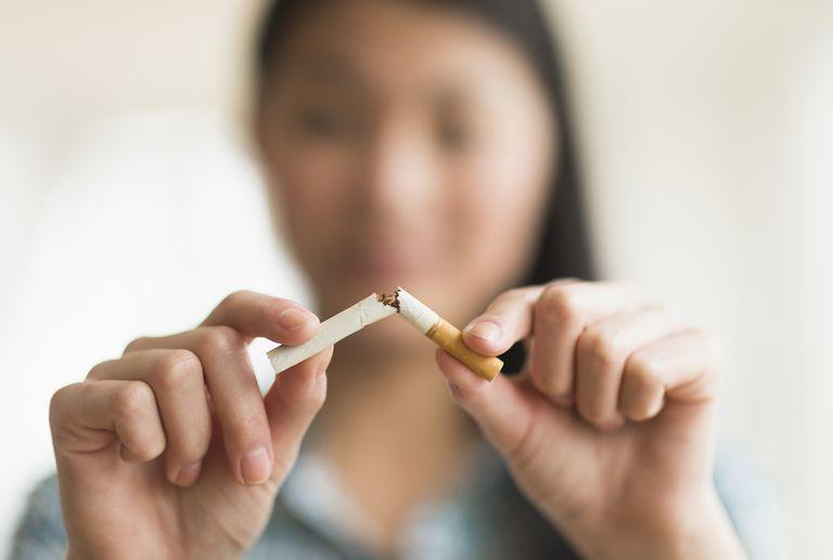 cigarette bone health