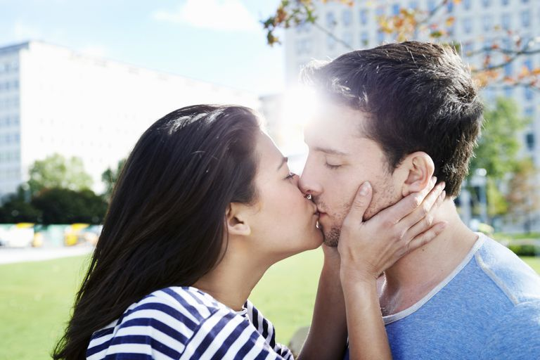 I got Your Technique Needs a Little More Work. Quiz: Are You a Good Kisser?
