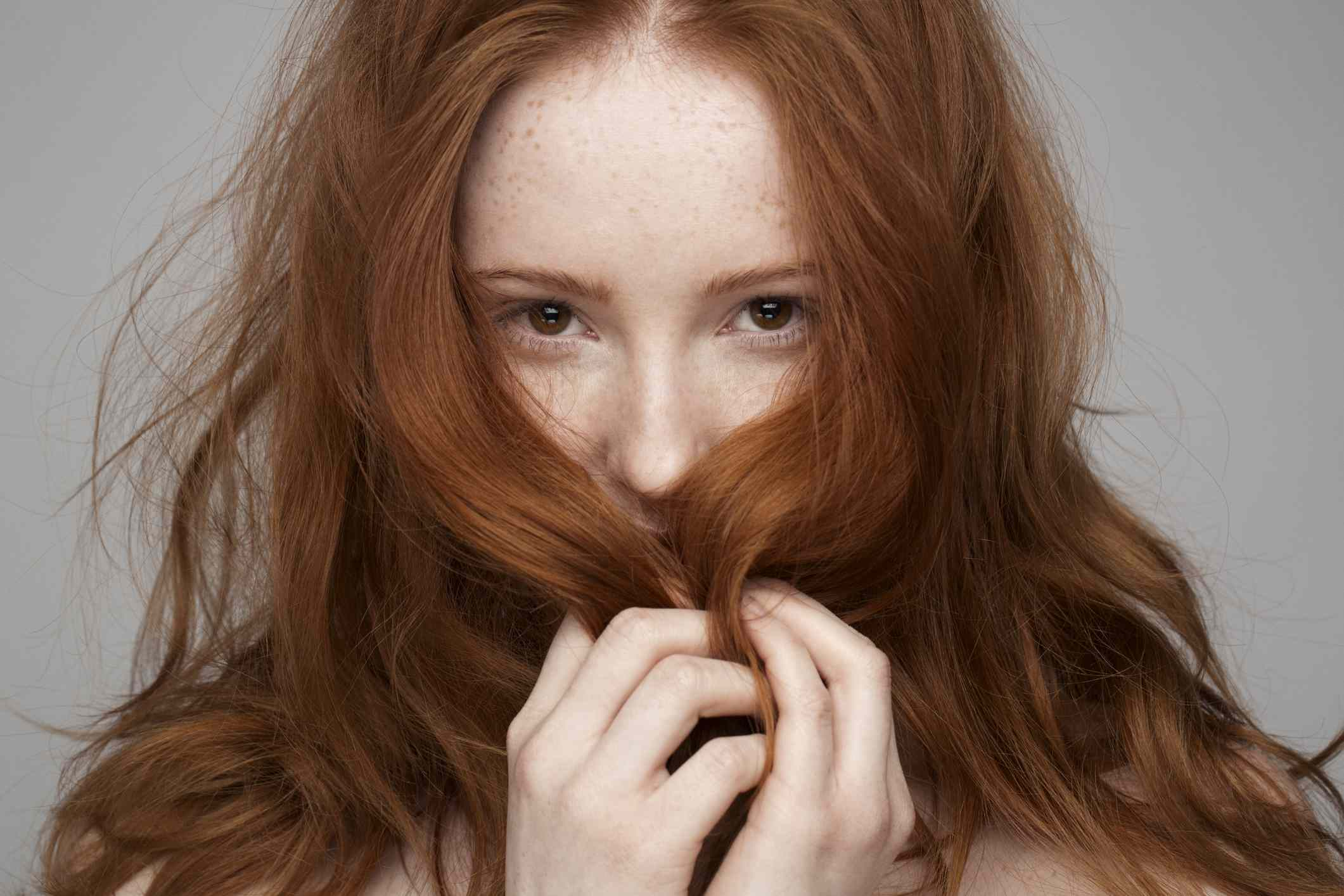 10 Things Every Redhead Should Know