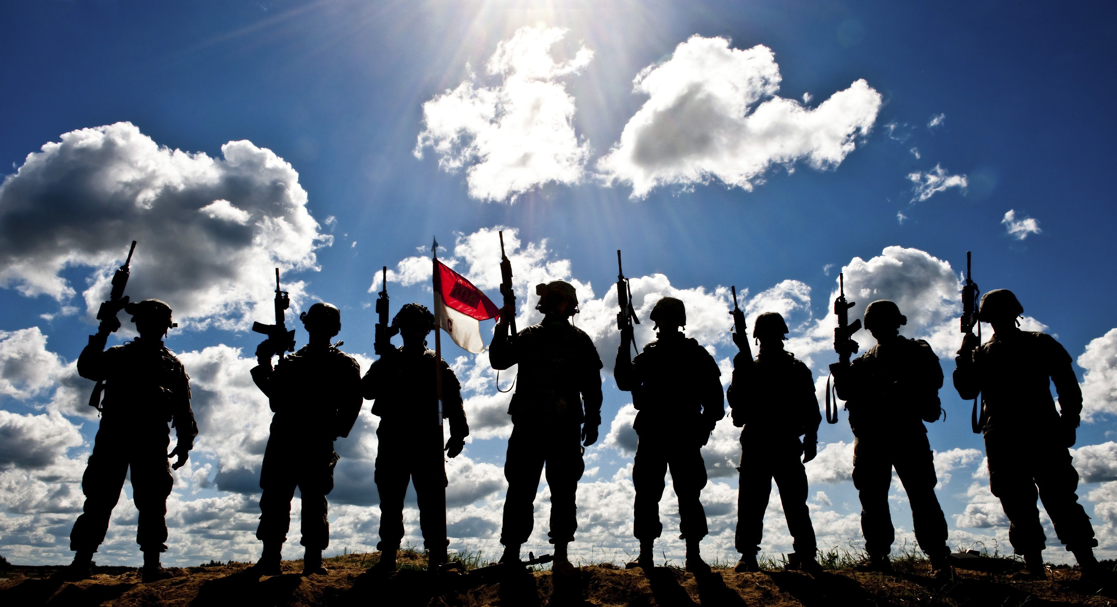 Army Of Us: History Of The Army National Guard