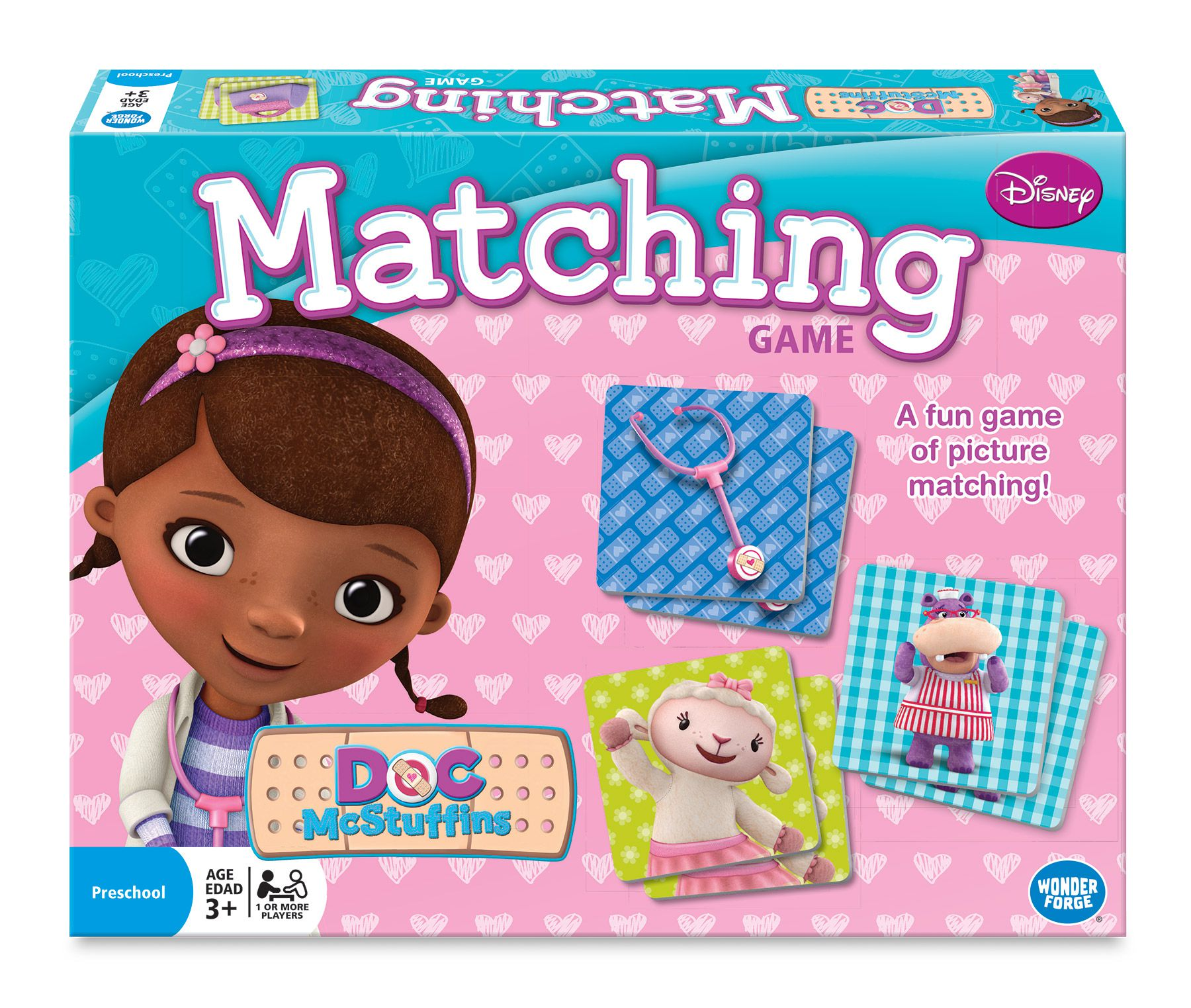 19 Best Doc McStuffins Toys and Dolls for Preschoolers
