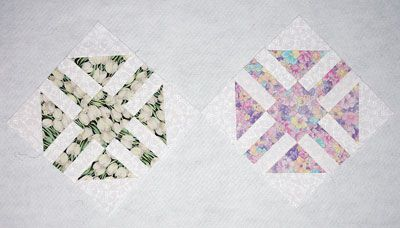 How to Press a Quilt