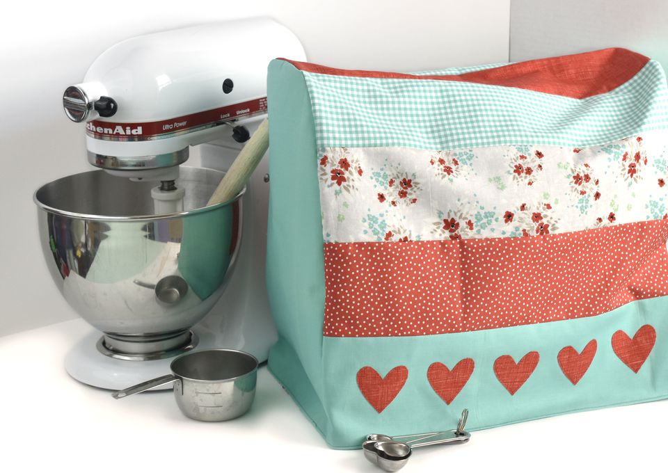 Cover for Stand Mixer
