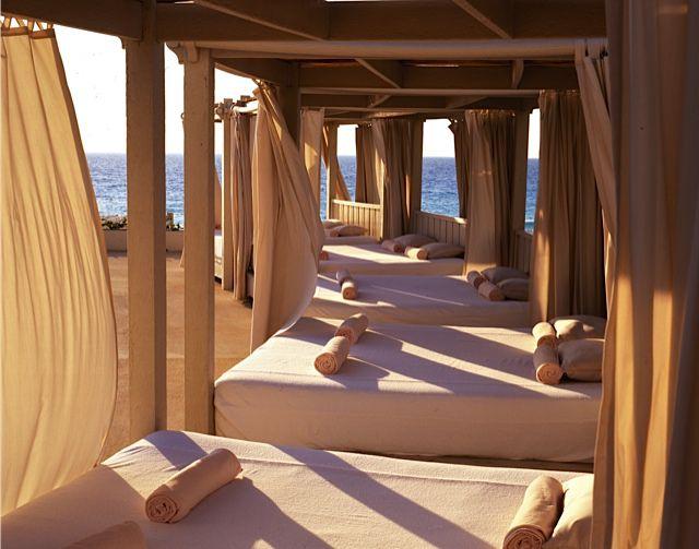 Live Aqua Cancun Resort Upscale Beach All Inclusive