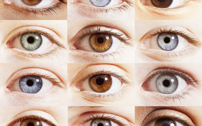 Symptoms eye cancer adults