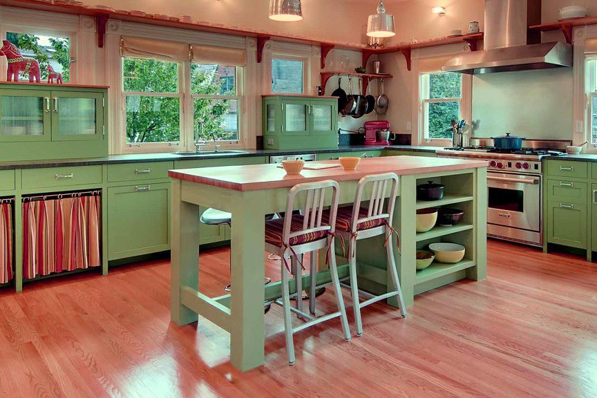 green apple kitchen timeless kitchen paint colors and ideas 1345