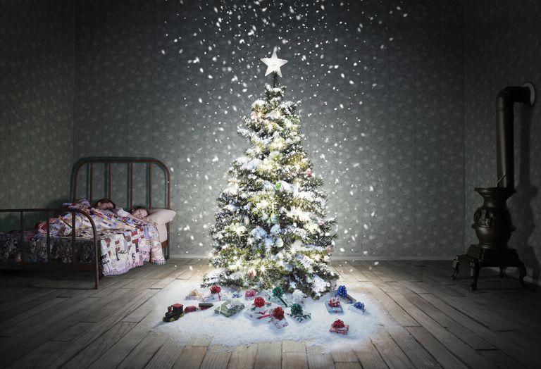 O Christmas Tree Chords