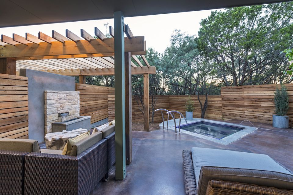 Best Texas Spa Getaways