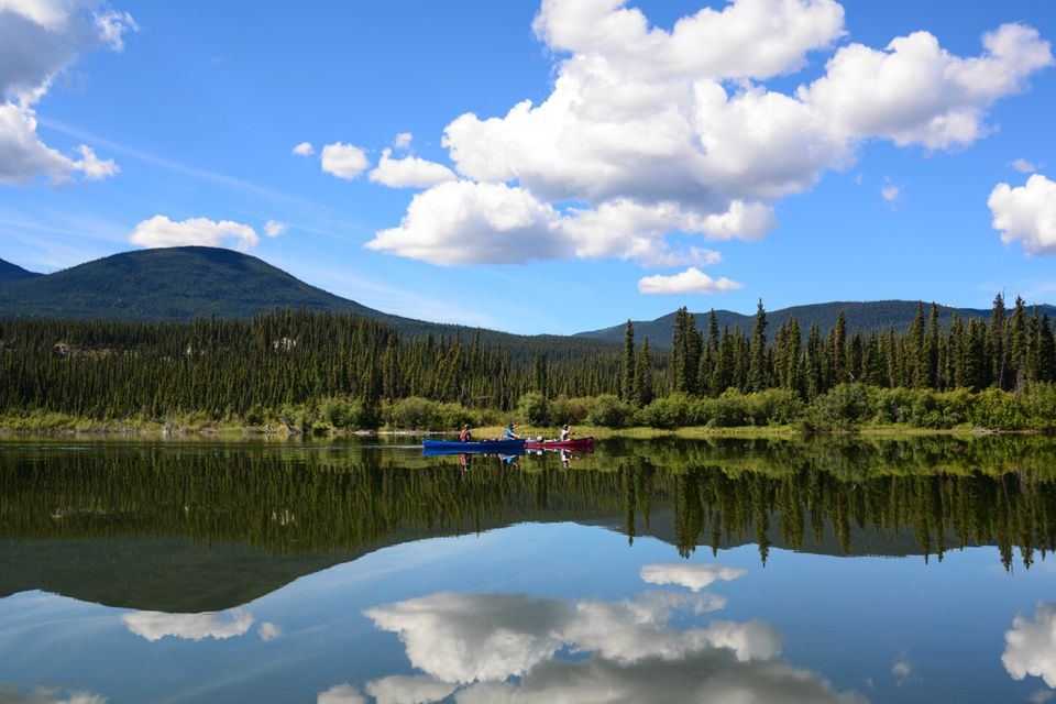 The Top Six Things to Do in the Yukon, Canada