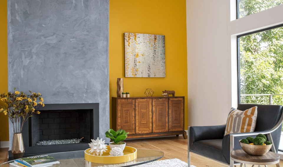warm cozy living room colors the top paint color trends for 2017 20464