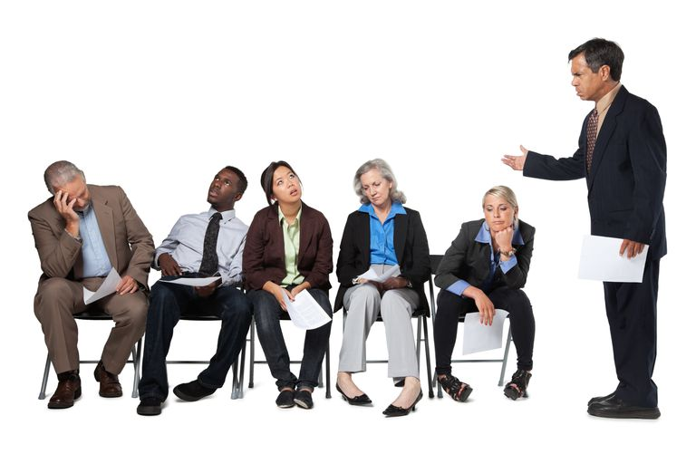 An employee furlough, while not a positive employee experience, beats a layoff.