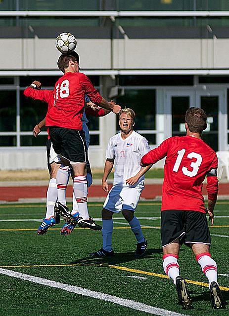 Northwest Nazarene Soccer