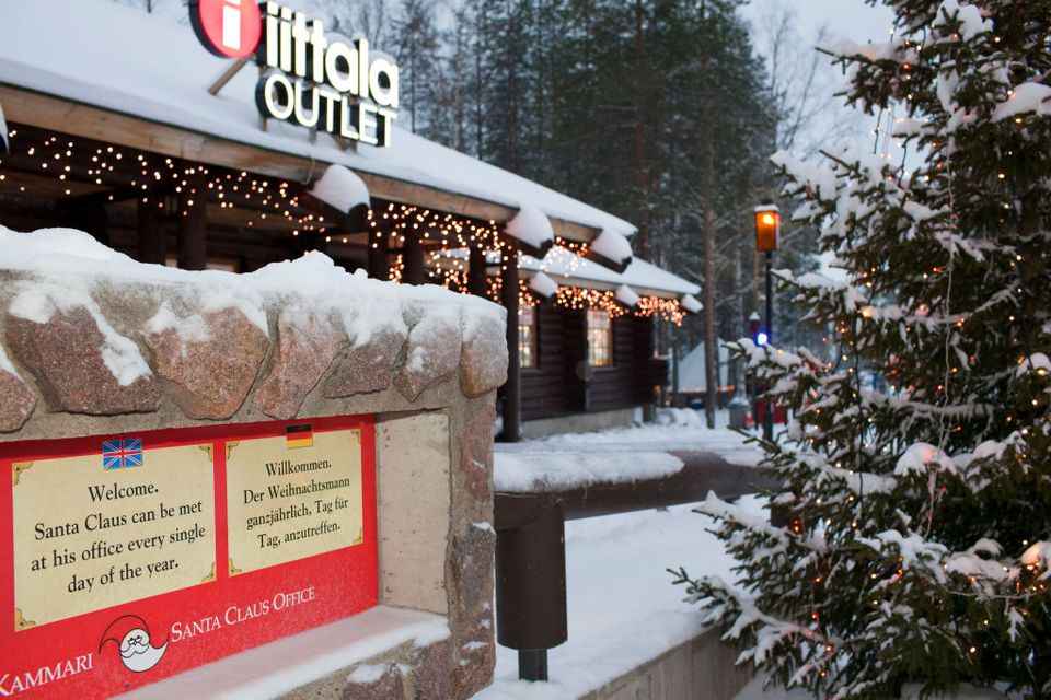 Finland's Christmas