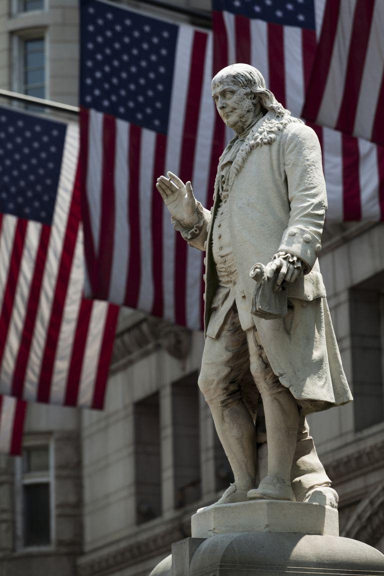 Benjamin Franklin PO
