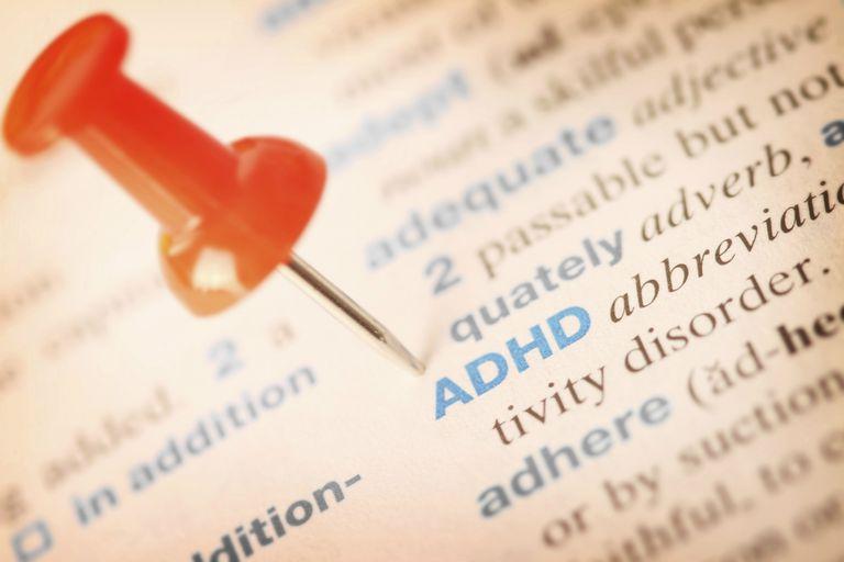 ADHD definition