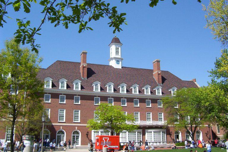 University of Illinois Urbana-Champaign, UIUC