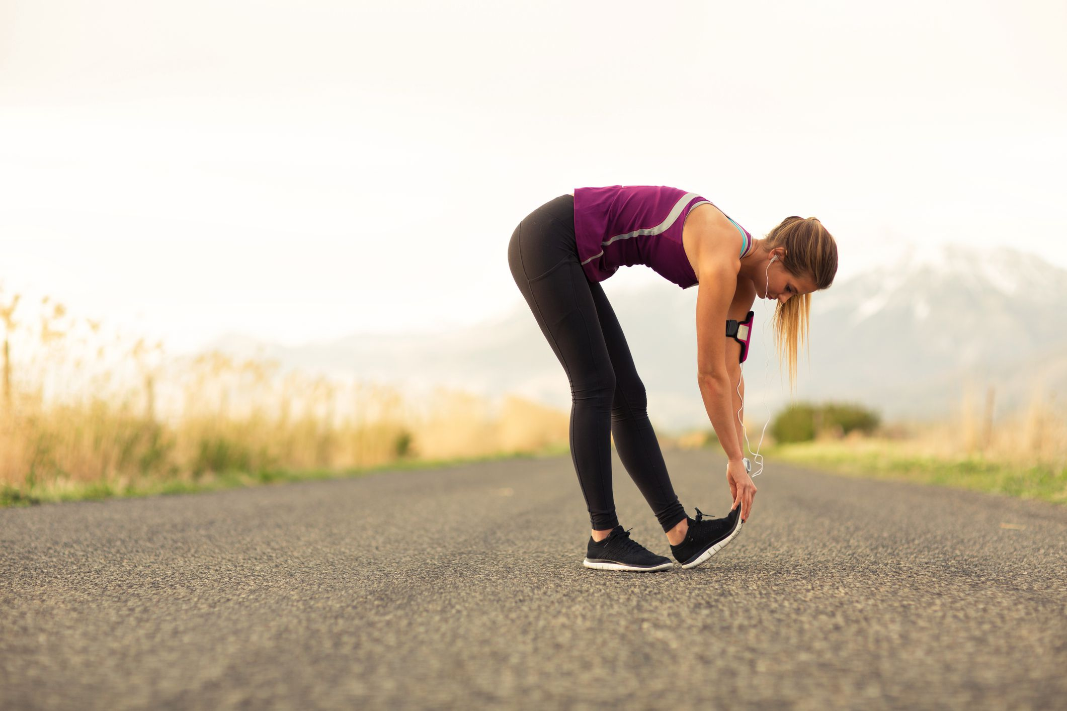 5 Simple Stretches for Hamstrings