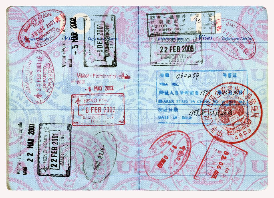 Can You Travel Into Canada Without A Passport